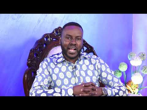 Pastor Peter Mwaniki I Ask the Father   II