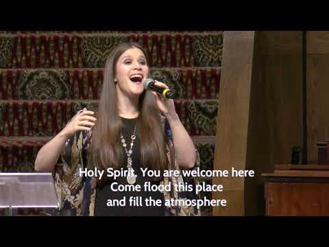 Full Service - 03/10/2019 - Christ Church Nashville