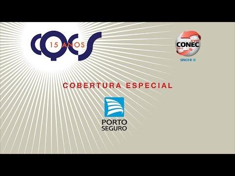 Imagem post: 17º CONEC – 1° dia – Porto Seguro