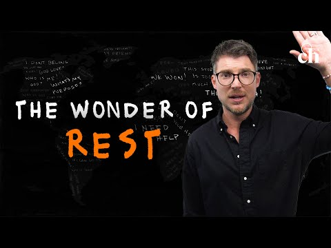 The Wonder of Rest