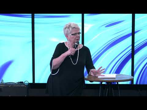 Are You Desperate For Revival? // Patricia King // Shiloh Fellowship