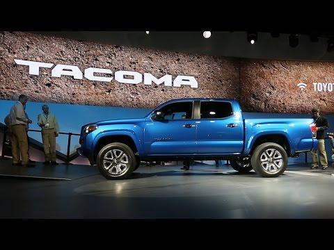 Toyota Tacoma Updates Aim to Keep It on Top | Consumer Reports - UCOClvgLYa7g75eIaTdwj_vg