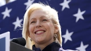 Kirsten Gillibrand talks about her plan to fix health care in America