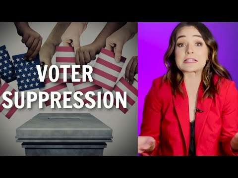 The GOP's Assault on Voting Rights | The Divided State of America with Heather Gardner