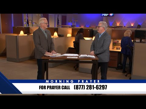 Morning Prayer: Tuesday, Oct. 20, 2020