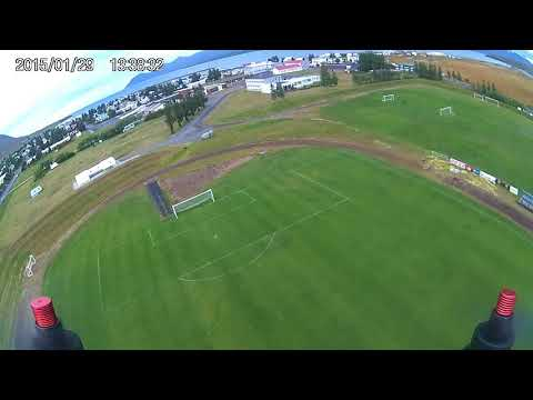 Bugs 6 Drone test part 2 in 1080p - UCLyjSyukNmmbNbwDcXl_nng