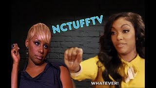 NeNe LEAKES SENDS PORSHA A CEASE AND DESIST AND TAKES IT FURTHER | SEE YOU IN COURT!