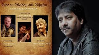 Tore Bin - Rashid Khan - ragamorphism , Sufi