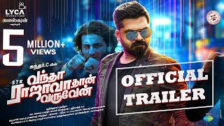 Video Trailer Vantha Rajavathaan Varuven
