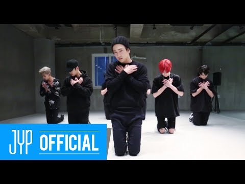 You Are (Dance Practice Version)