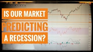 Is the Stock Market Predicting a Recession?