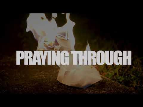 PRAYINGTHROUGH  30 MINUTE INSTRUMENTAL FOR PRAYER