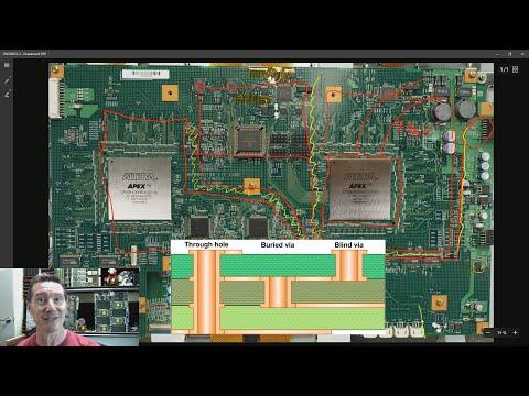EEVblog #1216 - PCB Layout + FPGA Deep Dive - UC2DjFE7Xf11URZqWBigcVOQ
