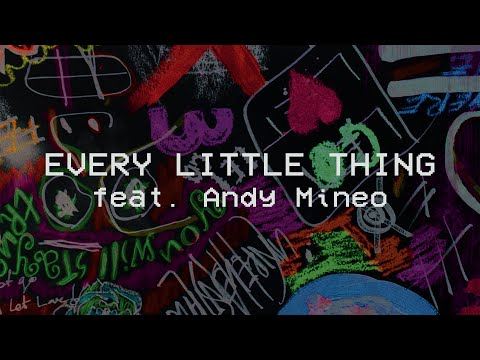 Every Little Thing (feat. Andy Mineo) - Hillsong Young & Free