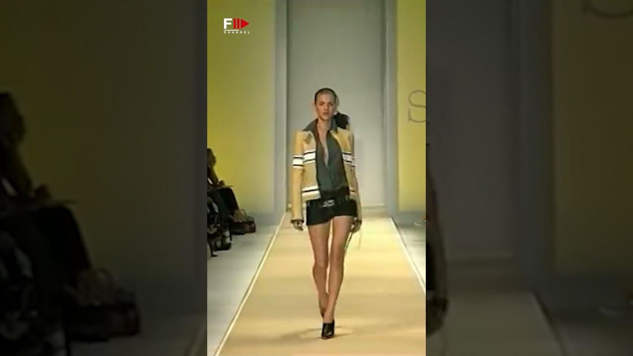 SPORTMAX 2001 #shorts – Fashion Channel