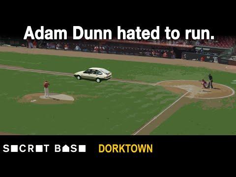 Adam Dunn had the weirdest career in MLB history | Dorktown - UCDRmGMSgrtZkOsh_NQl4_xw