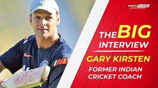 The big interview with Gary Kirsten | World Cup 2019