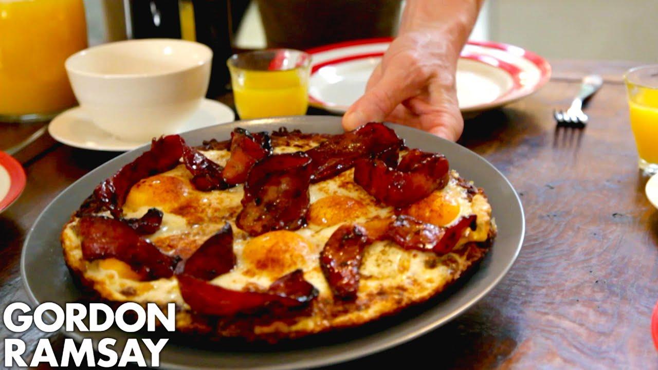 Breakfast Recipes To Start Your Day Right   Gordon Ramsay