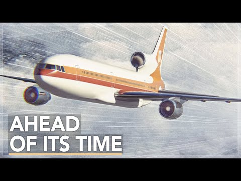 This Plane Could Even Land Itself: Why Did The L-1011 Fail? - UC1ZBQ-F-yktYD4m5AzM6pww