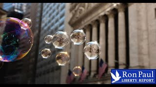 Stock Market Bubble Expands: Collusion Between Trump and Powell?