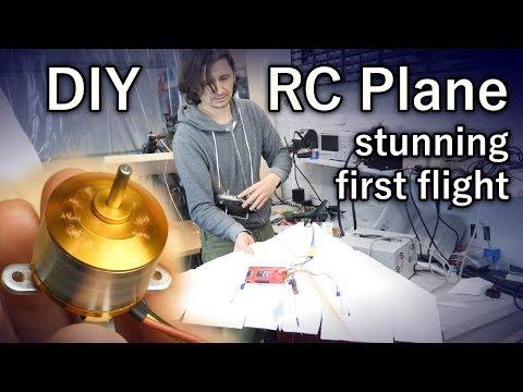 RC Plane Experiments - UCp_5PO66faM4dBFbFFBdPSQ