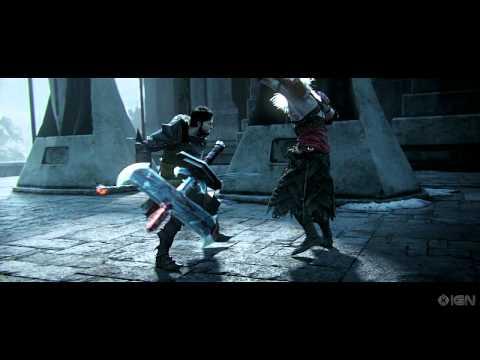 Dragon Age 2 Trailer - Destiny Extended - UCKy1dAqELo0zrOtPkf0eTMw