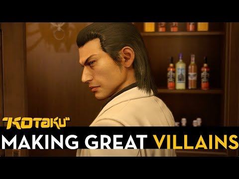 Yakuza's Villain Is One Of Gaming's Best - UCtw-AVI0_PsFqFDtWwIrrPA