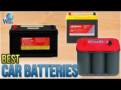 7 Best Car Batteries 2018 - UCXAHpX2xDhmjqtA-ANgsGmw