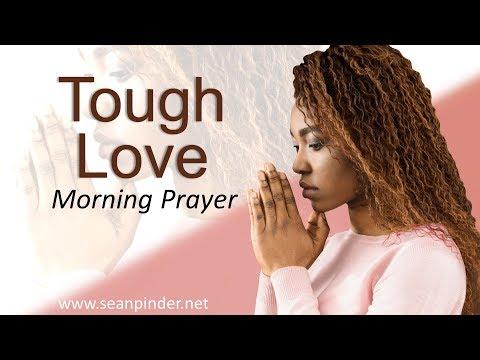 1 SAMUEL 3 - TOUGH LOVE - MORNING PRAYER (video)
