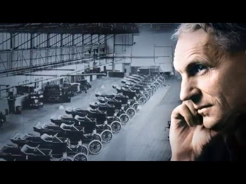 Henry Ford's life - default