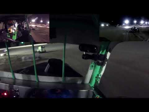 Fall Classic Saturday Main 10 23 2020 - dirt track racing video image