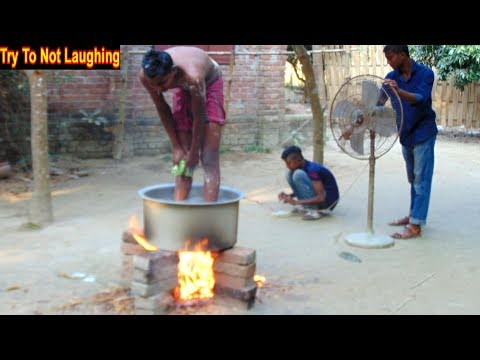 Must Watch Funny??Comedy Videos 2019 - Episode 88 || Jewels Funny ||