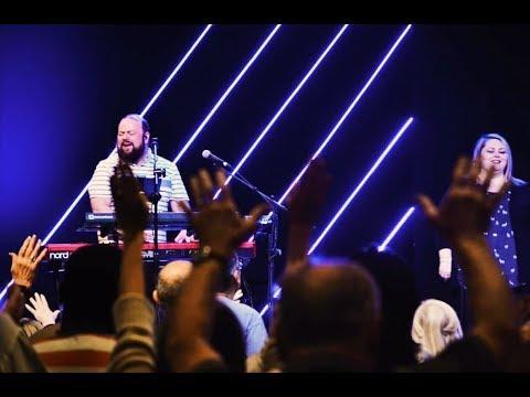 Sunday Morning Worship  4.7.19