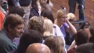 Deaf Netball Australia - 2002