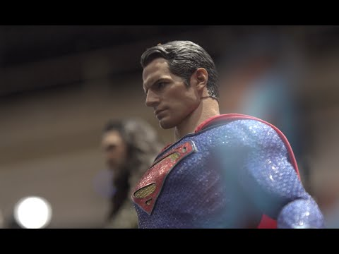 Justice League Collectibles Are Out of This World at Comic Con 2017 - IGN Access - UCKy1dAqELo0zrOtPkf0eTMw