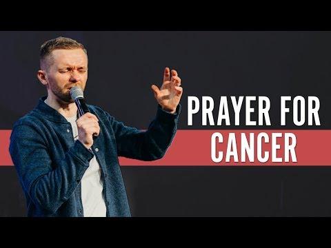 Prayer Against Cancer