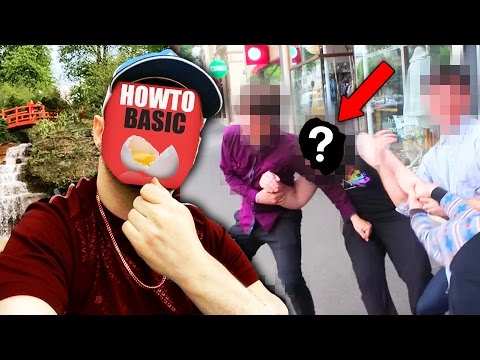 TOP 6 YouTubers With LEAKED Face Reveals! (HowToBasic, GradeAUnderA, MrGear, DisneyToyCollector) - UCtlGFQH6iDuszGgfAyr5Mow