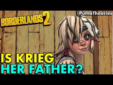 Borderlands 3 - Who Will Be The Playable Characters? | Racer lt