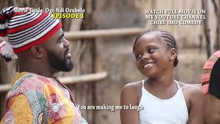 Ogo Ndi Ozubolo episode 1 || happy family & playful daddy || nollywood movies 2019