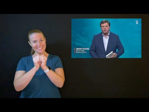 Gateway Church Live  August 15-16  ASL Interpretation
