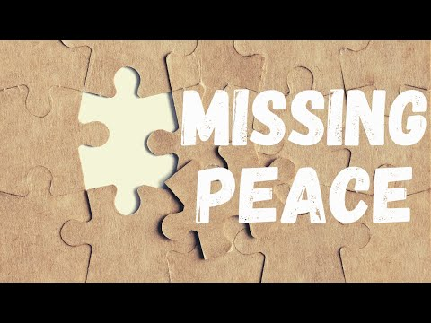 Decreeing The Missing Peace (Act 2 Scene 8)  INTO THE DAY ~ Ep. 34