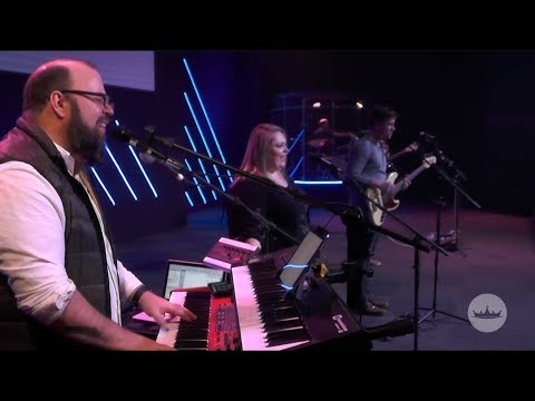 Wednesday Night Worship  1.30.19