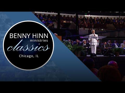 Benny Hinn Ministry Classic - Chicago, Illinois 2004