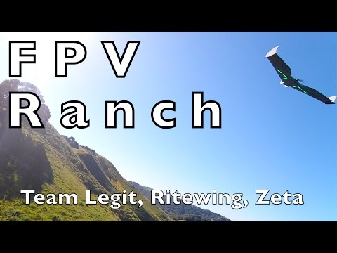 FPV Ranch with Team Legit 6D, FOHDY, Ritewing Hardcore 44 and Zeta FX-79 - UCGZXYc32ri4D0gSLPf2pZXQ