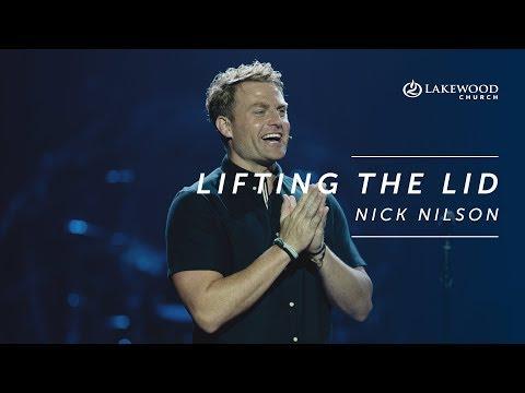 Nick Nilson - Lifting The Lid (2019)