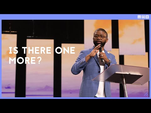 Gateway Church Live  Is There One More? by Pastor Tim Ross  June 12