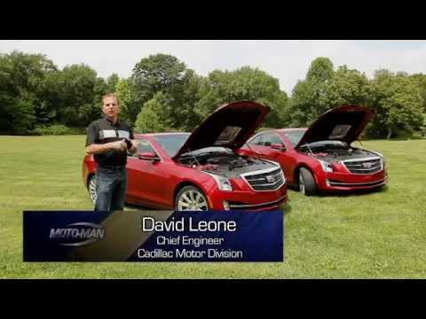 2015 Cadillac ATS Coupe FIRST DRIVE REVIEW - UCZgfBoK6nAiGaUclljtPYrw