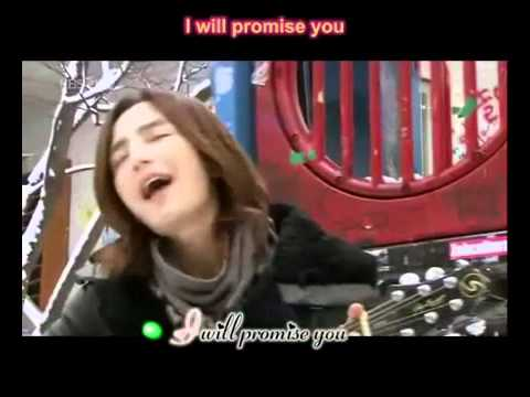 I Will Promise You (OST. Mary Stayed Out All Night)