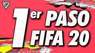 FIFA 20 Ultimate Team GANA MONEDAS el PRIMER DIA