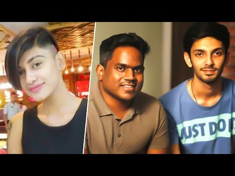 Anirudh joins with Yuvan for Oviya | Bigg Boss | TK 307 - UC8md0UEGj7UbjcZtMjBVrgQ